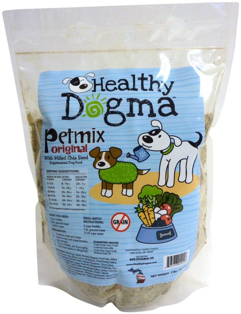 Healthy Dogma Petmix Origninal